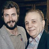 "Jake LaMotta ""The Raging Bull"" '85"